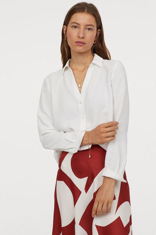 H&m mujer vestidos 2020