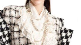 Catálogo Chanel para mujer Otoño Invierno 2019-2020