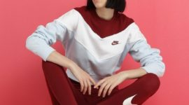 Catálogo Ropa deportiva para mujer Nike Otoño Invierno 2019-2020