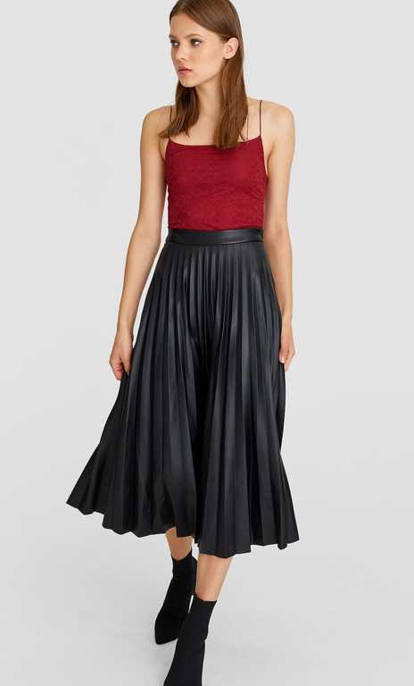 Stradivarius ropa mujer 2020