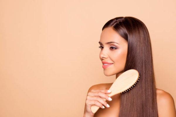 Como hacer desenredante pelo arbol de te