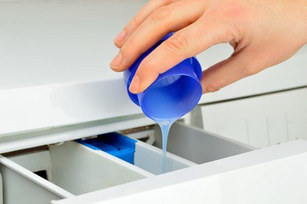 Cómo hacer detergentes naturales
