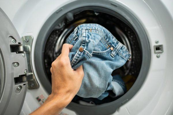 Consejos útiles al lavar jeans