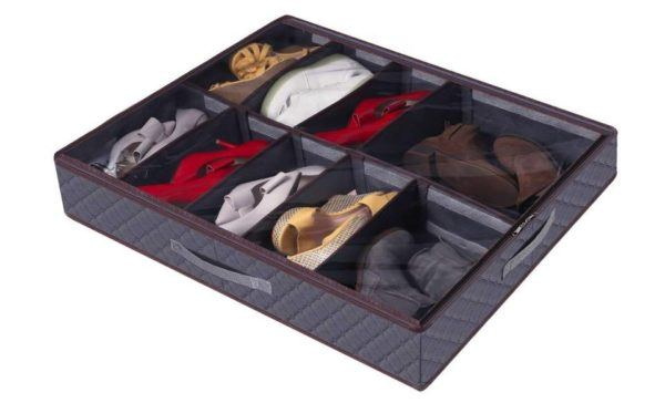 Organizador de zapatos de Lifewit