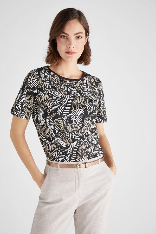 Cortefiel Mujer Camisas Y Camisetas Tienda Online De Zapatos Ropa Y Complementos De Marca