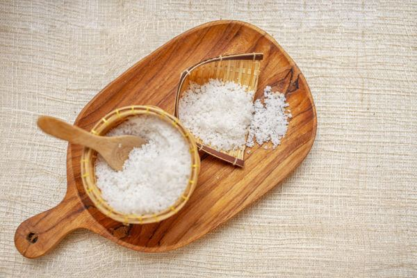 Cómo exfoliarte la piel con azúcar