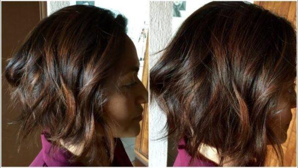 mechas-balayage-pelo-corto-balayage-caramelo-los-cortes-de-pelo