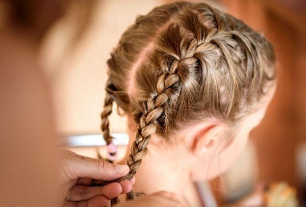 trenzas-para-pelo-corto-trenza-braids-istock