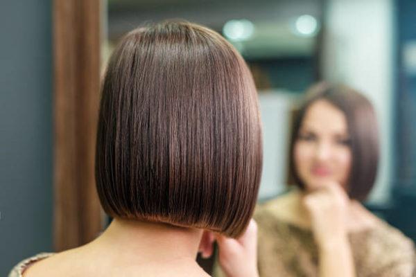 Como cortarte el pelo en casa pasos