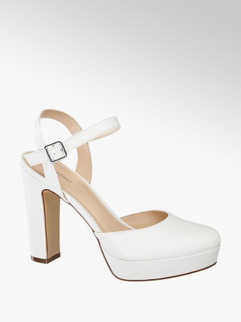 Zapato de tacón Graceland