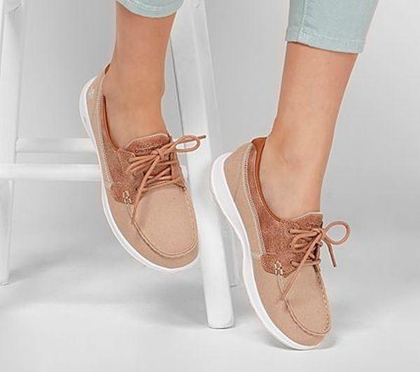 catalogo-de-zapatillas-de-mujer-casual-skechers-gowalk-lite-coral