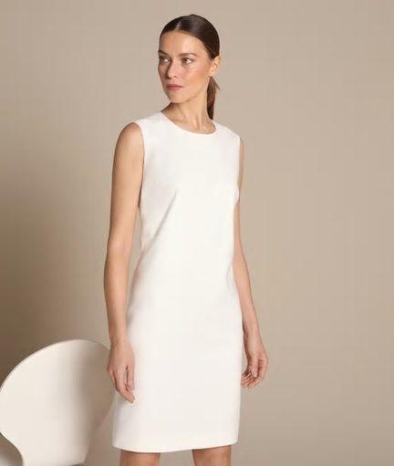catalogo-el-corte-ingles-para-mujer-vestido-blanco-manga-sisa