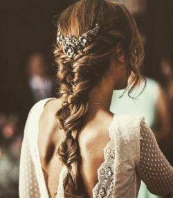 Lo más universal peinados para invitadas de boda 2021 Galería de ideas de coloración del cabello - Peinados de invitadas para boda 2021 - ModaEllas.com