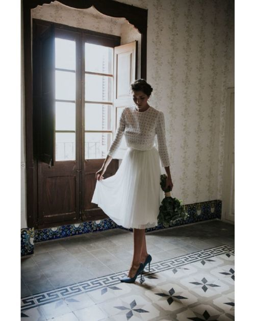 vestidos-de-novia-cortos-instagram-todobodas
