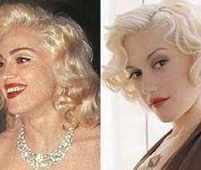 Cortes de cabello y peinados emulando a Marilyn Monroe