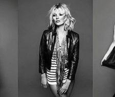 Los vestidos de fiesta de la colección de Navidad Topshop de Kate Moss