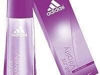 Adidas lanzó la fragancia Natural Vitality