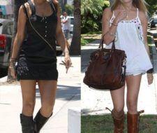 ¿Las botas son para el verano o invierno?