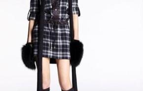 Louis Vuitton y lo que llevaremos para el invierno 2010