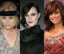¿Lindas o Desastrozas?: Mary Kate Olsen, Evan Rachel Wood y Paula Abdul