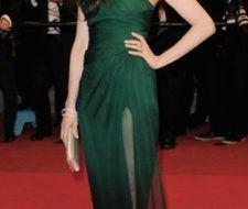 Rachel Weisz deslumbra en Cannes 2009