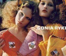 Colección Sonia Rykiel Primavera -Verano 2008