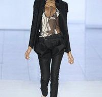 Nuevas modas y tendencias en pantalones para mujer Primavera 2009