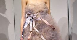 Vestidos de cóctel para boda Primavera Verano 2017