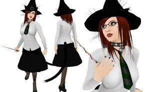 Harry Potter: Impone moda geek chic