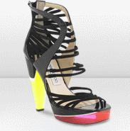 Catalogo Zapatos Jimmy Choo Primavera Verano 2010