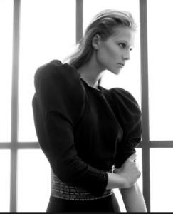 Catalogo Zara otoño invierno 2010