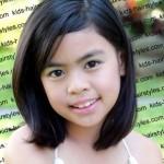 Cortes de pelo 2009 para niñas 11