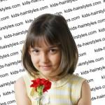 Cortes de pelo 2009 para niñas
