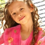 Cortes de pelo 2009 para niñas 4
