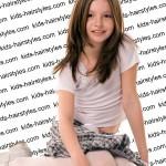 Cortes de pelo 2009 para niñas 8