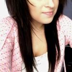 Cortes de pelo y peinados emo 2009 13