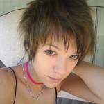 Cortes de pelo y peinados emo 2009 6