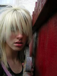 Cortes de pelo y peinados emo 4