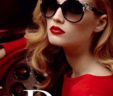 Gafas Dior Colección otoño invierno 2010