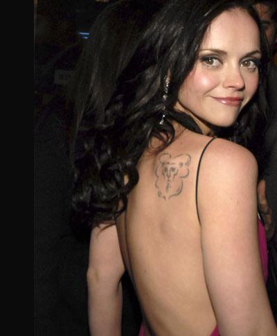 tattoos en la espalda. Tatuajes en la espalda