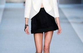 Moda femenina: Trajes tuxedo estilo dandy para mujeres