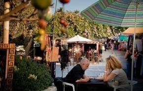 El mercadillo de Las Dalias en Ibiza llega ahora a Madrid