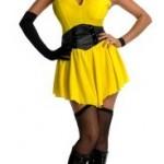 Los mejores disfraces para la fiesta de Halloween 2009-12