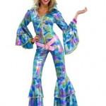 Los mejores disfraces para la fiesta de Halloween 2009-2