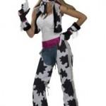 Los mejores disfraces para la fiesta de Halloween 2009-3