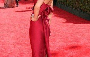 Los mejores vestidos de las celebridades en la alfombra roja de los Emmy 2009