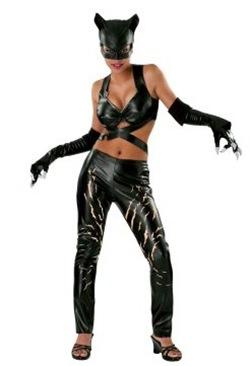 Los mejores disfraces para la fiesta de Halloween 2009-9