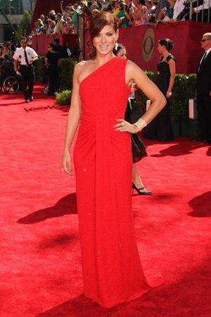 Los mejores vestidos de los Emmy