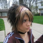 Peinados emo 2010 3