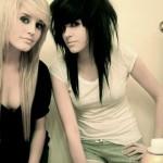 Peinados emo 2010 4